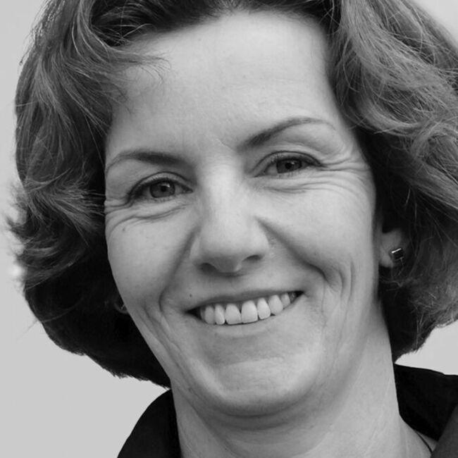 Silvia Tschudin