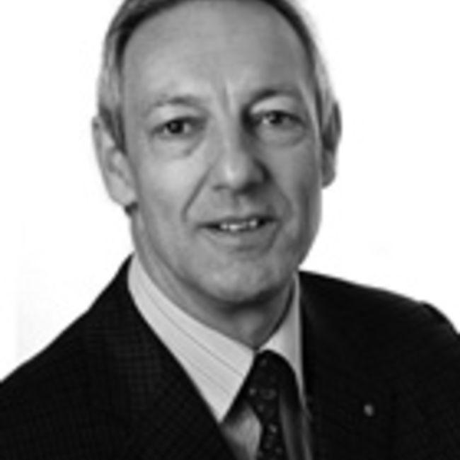 Thomas Pfirter