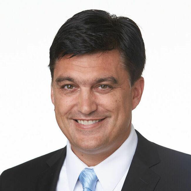 Christoph Buser